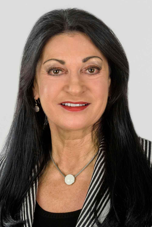 Andrea Schwenk