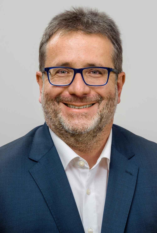 Markus Altendorf
