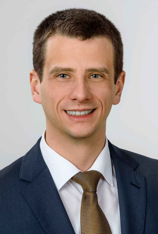 Volker Szallies